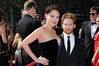 Clare Grant, Seth Green