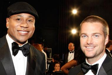 Chris O'Donnell, LL Cool J
