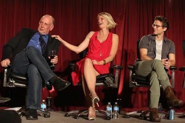 Justified Panelists