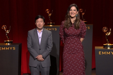 Nominations   Television Academy