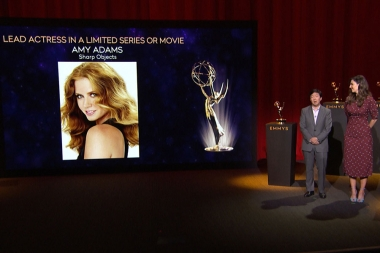 Nominations | Television Academy