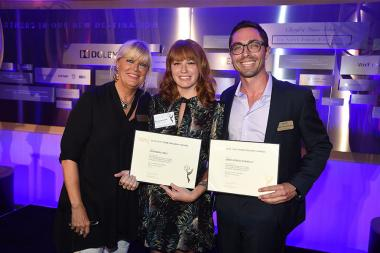 2017 Art Directors/Set Decorators Nominee Reception