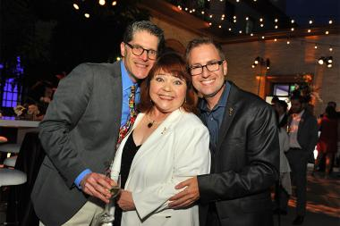 2017 Performers Nominee Reception