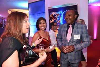 2018 Documentary and Reality Programming Nominee Reception