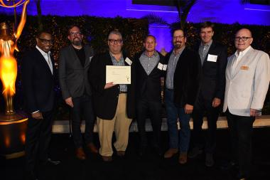 2017 Producers Nominee Reception