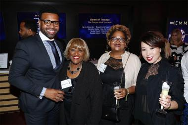 2018 Makeup Artists/Hairstylists Nominee Reception