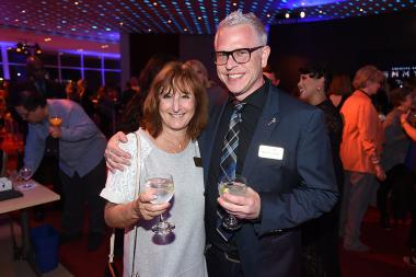 2017 Makeup/Hairstylists Nominee Reception