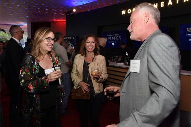 2018 Music Peer Group Nominee Reception