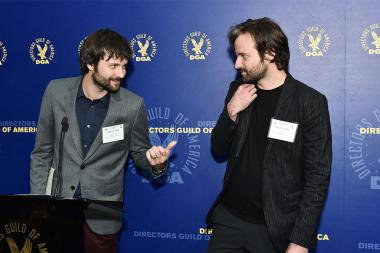 2017 Directors Nominee Reception