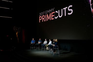 2017 PrimeCuts Nominee Reception