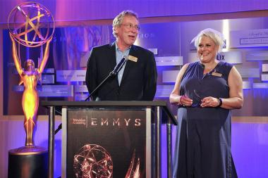 2017 Daytime Emmy Celebration