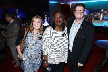 2018 Writers Nominee Reception