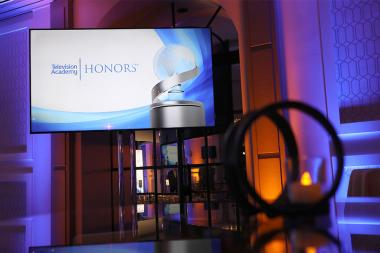 12th Television Academy Honors