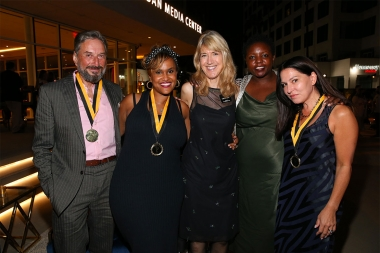 2021 Documentary Programming and Reality Programming Nominee Celebration