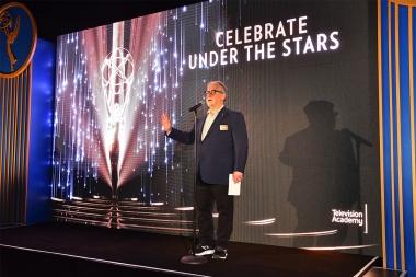 2021 Music, Sound and Sound Editors Nominee Celebration