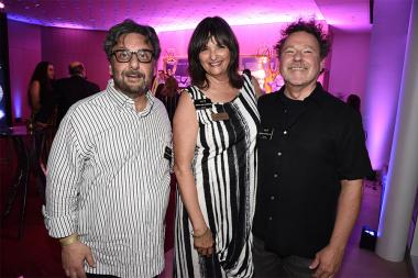 2018 Art Directors and Set Decorators Nominee Reception