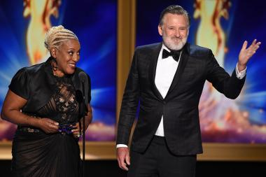 VCCH Pounder and Bill Pullman