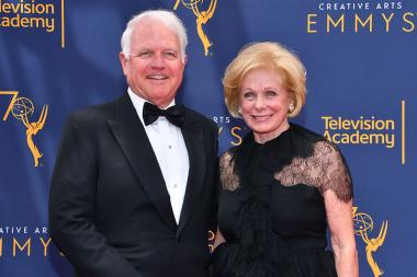 Jim Swartz and Susan Swartz