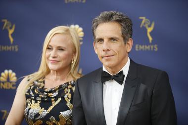 Patricia Arquette, Ben Stiller