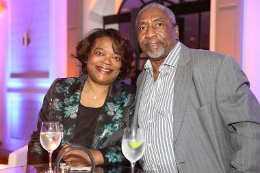 Jacque Cofer, James Cofer, 12th Television Academy Honors