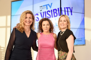 Power of TV: Trans Visibility in Storytelling