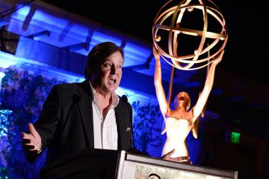 Joel Murray at the Casting Directors nominee reception September 10, 2015 in Los Angeles, California.
