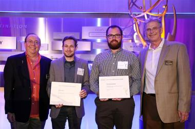 2018 Cinematography/Lighting, Camera, and Technical Arts Nominee Reception