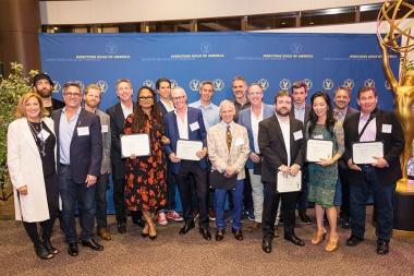 2019 Directors Nominee Reception