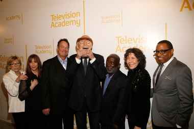 Hall of Fame | Television Academy