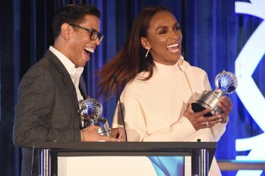 Steve Canals, Janet Mock, Pose, 12 Television Academy Honors