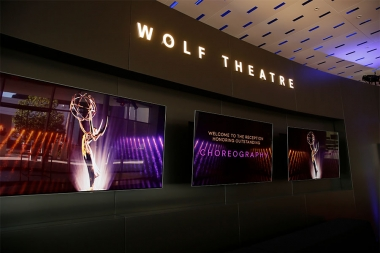 2019 Choreography Nominee Reception