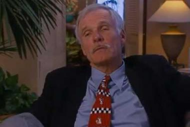 Embedded thumbnail for Ted Turner on scheduling Superstation programs five minutes after the hour or half hour