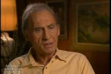 Embedded thumbnail for Sid Caesar on advice he has for aspiring performers