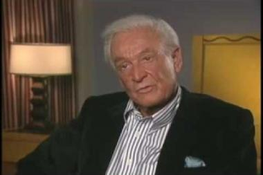 Embedded thumbnail for Bob Barker on how he'd like to be remembered