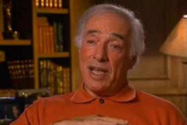 Embedded thumbnail for Bud Yorkin on career highlights and remaining independent