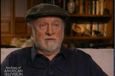 Embedded thumbnail for The Twilight Zone writer Richard Matheson on Rod Serling