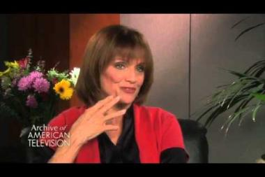Embedded thumbnail for Valerie Harper on how she'd like to be remembered
