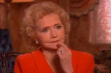 Embedded thumbnail for Agnes Nixon on the influence of sponsor Procter & Gamble on Guiding Light