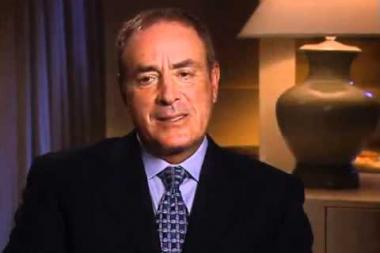 Embedded thumbnail for Al Michaels' advice he would give to aspiring sportscasters; finding your own voice; know a little bit about everything