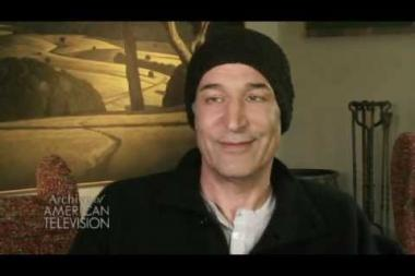 Embedded thumbnail for Sam Simon on the development ofThe Simpsonsand the look of the show