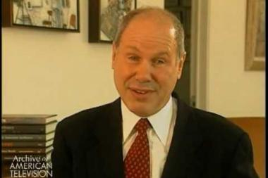 Embedded thumbnail for Michael Eisner on television performers and how they enhance film productions