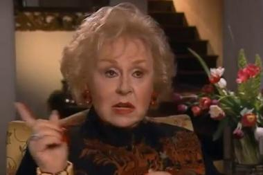 Embedded thumbnail for Doris Roberts on meeting 9/11 first responders and finding out how much Everybody Loves Raymond meant to them