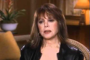 Embedded thumbnail for Marlo Thomas on what makes a good story