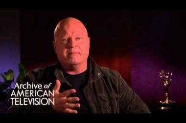 "Embedded thumbnail for Michael Chiklis on playing John Belushi in the film ""Wired"" and getting blackballed"