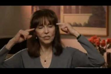 Embedded thumbnail for Barbara Feldon on her book of essays Living Alone and Loving It  and her love of writing