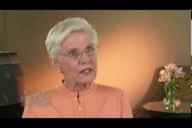 Embedded thumbnail for Patty Duke on when and why her name was changed to Patty Duke