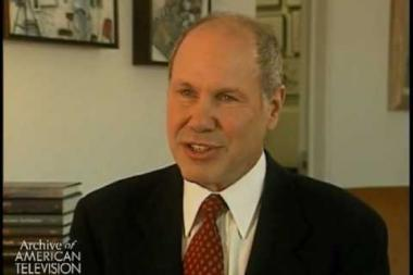"""Embedded thumbnail for Michael Eisner on his early failures: """"if you don't fail occasionally, everything will be mediocre"""""""