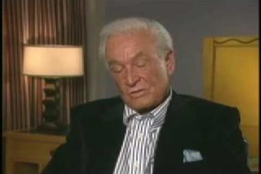 """Embedded thumbnail for Bob Barker on The Price is Right  catchphrase """"come on down!"""""""