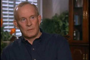 Embedded thumbnail for Tom Smothers on the formation of The Smothers Brothers