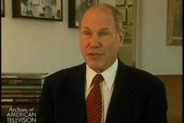 Embedded thumbnail for Michael Eisner on his theory of how to make an effective change in television programming
